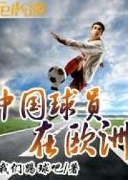 中国球员在欧洲