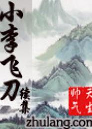 小李飞刀续集电子书下载