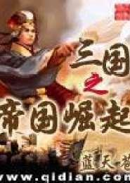 三国之帝国崛起小说下载