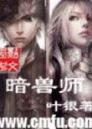 暗兽师小说下载