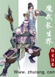 魔武长生界电子书下载