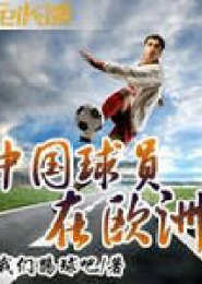 中国球员在欧洲电子书下载