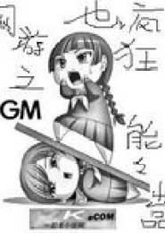 网游之GM也疯狂电子书下载