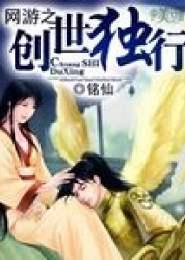 网游之创世独行小说下载