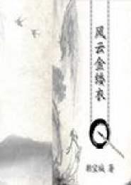 风云金缕衣小说下载