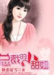 总裁的小甜妞小说下载