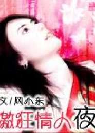 激狂情人夜小说下载