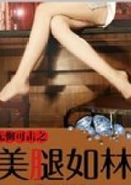 無懈可擊之美腿如林電子書下載