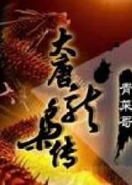 大唐枭龙传小说下载