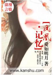 凤凰·记忆小说下载