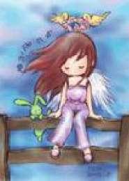 我不是天使电子书下载