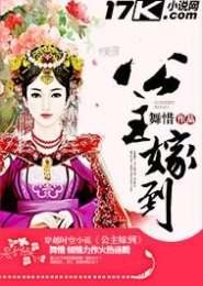 公主嫁到小说下载