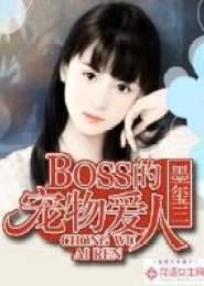 Boss的宠物爱人小说下载