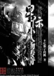 星际小人物传奇小说下载