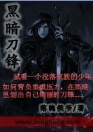 黑暗刀锋小说下载