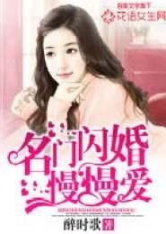 名门闪婚慢慢爱小说下载