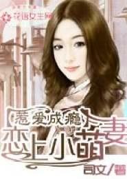惹爱成瘾:恋上小萌妻小说下载