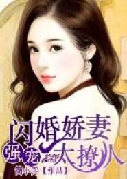 强宠:闪婚娇妻太撩人小说下载