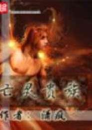 亡灵贵族小说下载