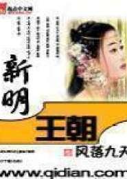 新明王朝电子书下载