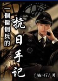 一个雇佣兵的抗日手记电子书下载