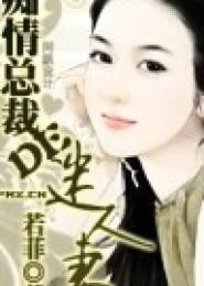 痴情总裁的迷人妻小说下载
