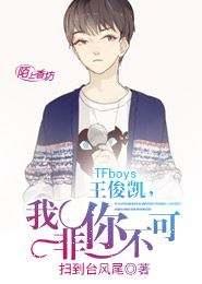 TFboys王俊凯,我非你不可TXT全集下载