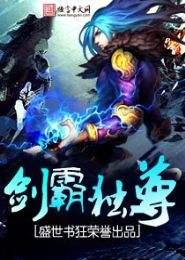 剑霸独尊小说下载