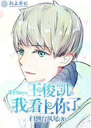 TFboys王俊凯,我看上你了TXT全集下载