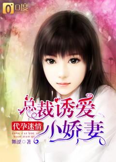 代孕迷情:总裁诱爱小娇妻小说下载