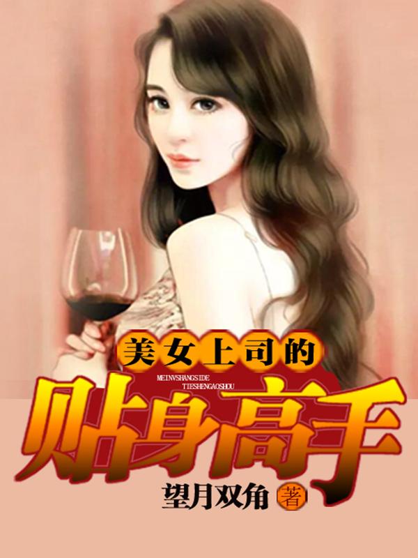美女上司的贴身高手小说下载